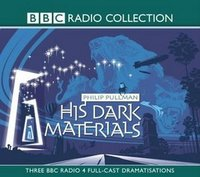 The cover of the BBC Radio Plays